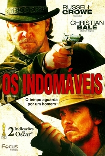 Os Indomáveis - Poster / Capa / Cartaz - Oficial 4