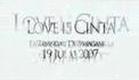 Love Is Cinta - Trailer 2
