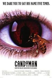 O Mistério De Candyman - Poster / Capa / Cartaz - Oficial 1