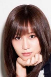 Maeda Atsuko - Poster / Capa / Cartaz - Oficial 1