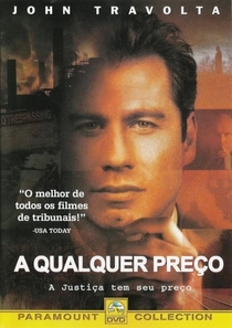 A Qualquer Preço - Poster / Capa / Cartaz - Oficial 4