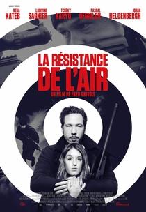 La résistance de l'air - Poster / Capa / Cartaz - Oficial 1
