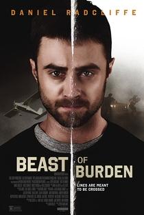 Beast of Burden - Poster / Capa / Cartaz - Oficial 1