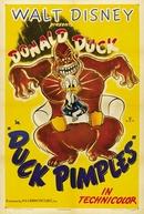 Uma História Arrepiante (Duck Pimples)