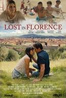 Jogo de Amor em Florença (Lost In Florence)