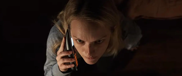 """Thriller psicológico """"O Homem Invisível"""" ganha primeiro trailer"""