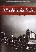Violência S.A. - Poster / Capa / Cartaz - Oficial 1