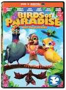 Birds of Paradise (Birds of Paradise)