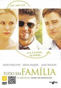 Tudo em Família - Poster / Capa / Cartaz - Oficial 1