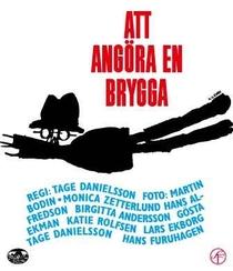 Att angöra en brygga - Poster / Capa / Cartaz - Oficial 1