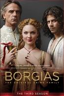 Os Bórgias (3ª Temporada) (The Borgias (Season 3))