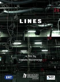 Lines - Poster / Capa / Cartaz - Oficial 2