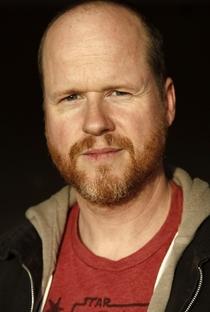 Joss Whedon - Poster / Capa / Cartaz - Oficial 2