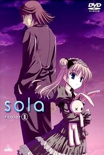 Sola - Poster / Capa / Cartaz - Oficial 7