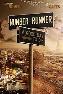 Number Runner - Poster / Capa / Cartaz - Oficial 1