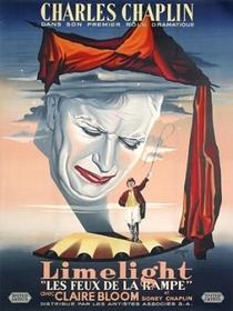Luzes da Ribalta - Poster / Capa / Cartaz - Oficial 1