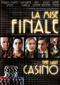 The Last Casino - Poster / Capa / Cartaz - Oficial 1