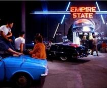 Empire State - Poster / Capa / Cartaz - Oficial 1