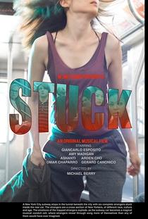 Stuck - Poster / Capa / Cartaz - Oficial 1