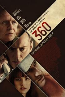 360 - Poster / Capa / Cartaz - Oficial 3