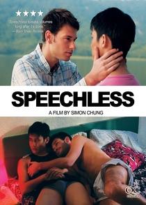 Speechless - Poster / Capa / Cartaz - Oficial 1