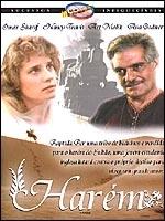 Harém - Poster / Capa / Cartaz - Oficial 1
