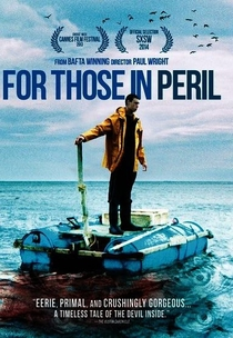 For Those in Peril - Poster / Capa / Cartaz - Oficial 1