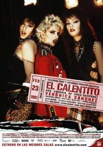 Garotas, Gritos e Músicas - Poster / Capa / Cartaz - Oficial 1