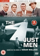 The Four Just Men (1ª Temporada) (The Four Just Men (Season 1))