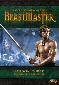 O Mestre das Feras - 3ª Temporada - Poster / Capa / Cartaz - Oficial 1