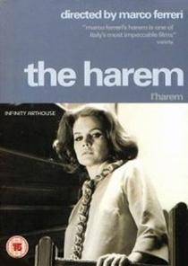 L'harem - Poster / Capa / Cartaz - Oficial 1