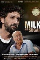Milk, No Sugar - Poster / Capa / Cartaz - Oficial 1