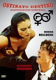 Ostinato Destino - Poster / Capa / Cartaz - Oficial 1