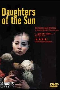 Daughters of the Sun - Poster / Capa / Cartaz - Oficial 1