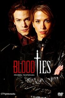 Blood Ties (1ª Temporada) - Poster / Capa / Cartaz - Oficial 3