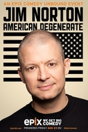 Jim Norton: American Degenerate (Jim Norton: American Degenerate)