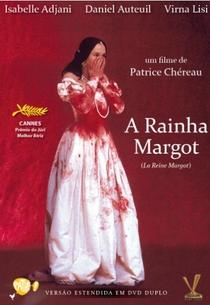 A Rainha Margot - Poster / Capa / Cartaz - Oficial 7