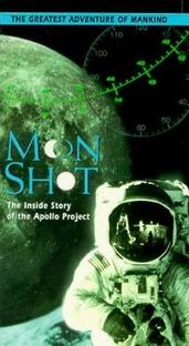 MoonShot - Poster / Capa / Cartaz - Oficial 1