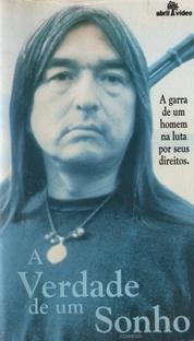 A Verdade de um Sonho - Poster / Capa / Cartaz - Oficial 1