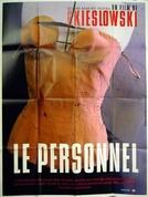 Pessoal (Personel)