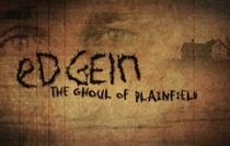 Ed Gein - O Demônio de Plainfield - Poster / Capa / Cartaz - Oficial 2