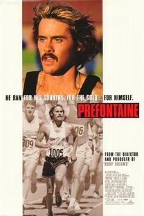 Prefontaine: Um Nome Sem Limites - Poster / Capa / Cartaz - Oficial 3
