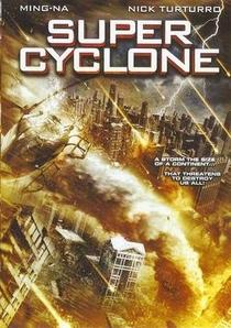 Super Ciclone - Poster / Capa / Cartaz - Oficial 1
