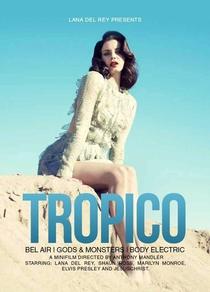 Tropico - Poster / Capa / Cartaz - Oficial 9