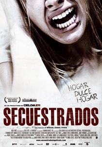 Horas de Medo - Poster / Capa / Cartaz - Oficial 1