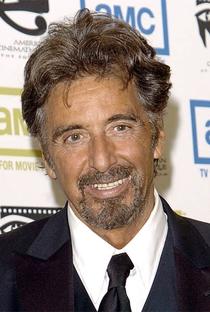 Al Pacino - Poster / Capa / Cartaz - Oficial 6