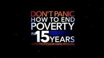 Não Entre em Pânico - Como Acabar com a Pobreza em 15 Anos - Poster / Capa / Cartaz - Oficial 1