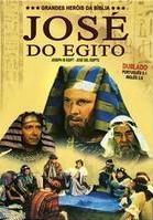 José do Egito - Poster / Capa / Cartaz - Oficial 2