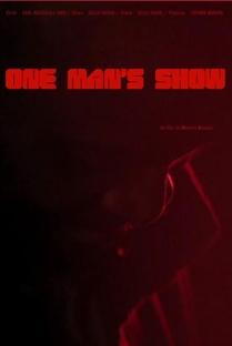 Show Man - Poster / Capa / Cartaz - Oficial 1