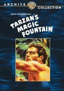 Tarzan e a Fonte Mágica - Poster / Capa / Cartaz - Oficial 1
